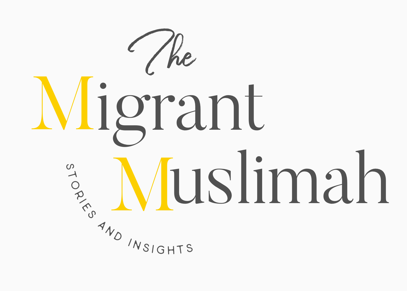 The Migrant Muslimah